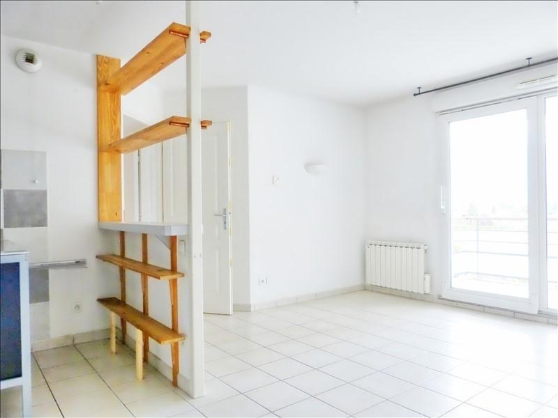 Vente appartement Marignier 130000€ - Photo 8