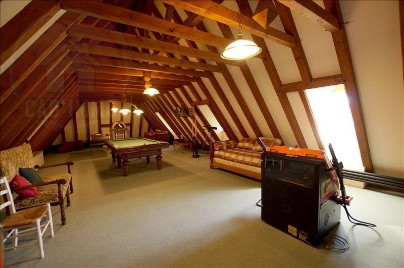 Deluxe sale house / villa Pressignac vicq 3150000€ - Picture 13