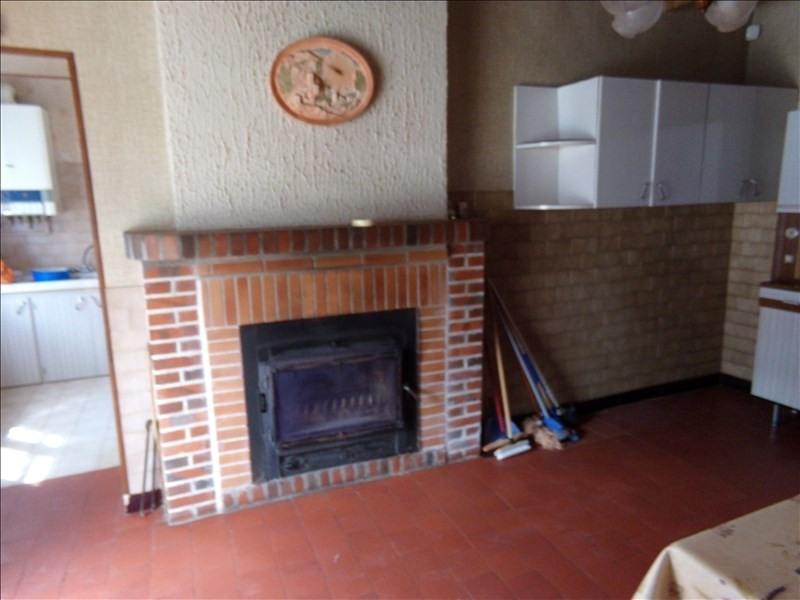 Vente maison / villa Chatillon sur cher 116500€ - Photo 2