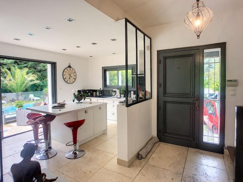 Deluxe sale house / villa Villeneuve les avignon 740000€ - Picture 7