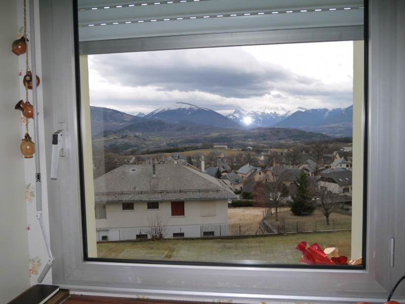 Life annuity apartment La mure 56800€ - Picture 7