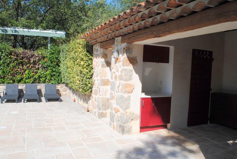 Deluxe sale house / villa Montauroux 1050000€ - Picture 16