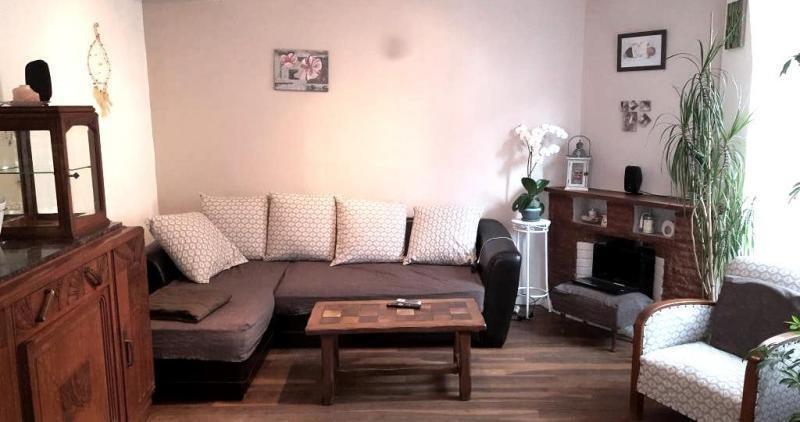 Sale house / villa Montereau fault yonne 123050€ - Picture 3