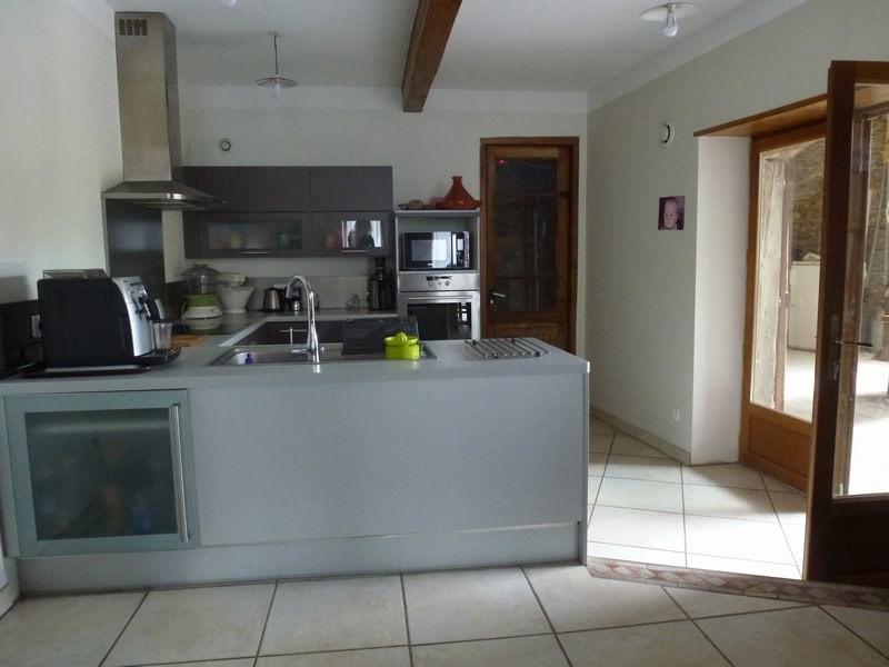 Sale house / villa Chateauneuf de galaure 212000€ - Picture 8