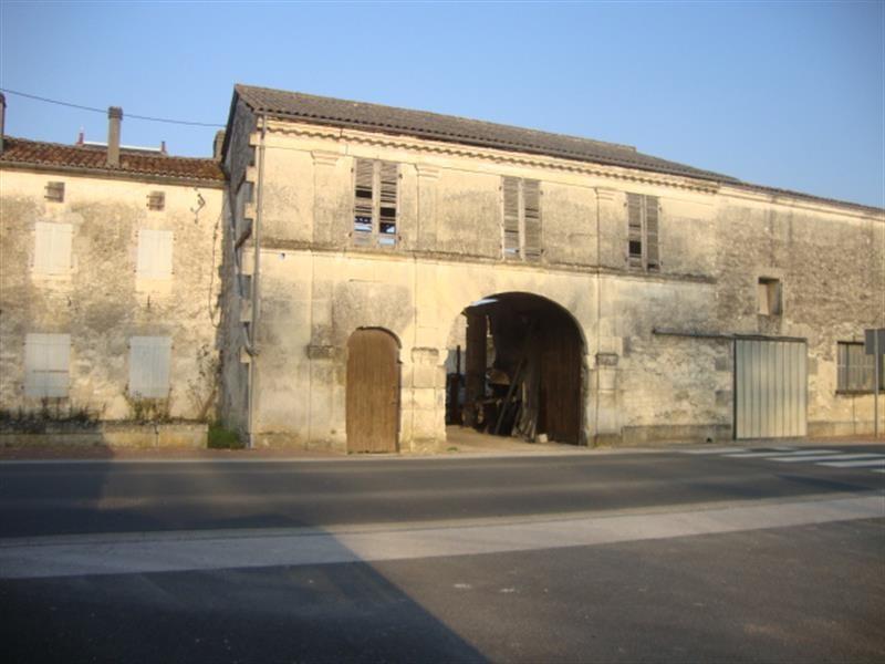 Sale house / villa La brousse 96300€ - Picture 4