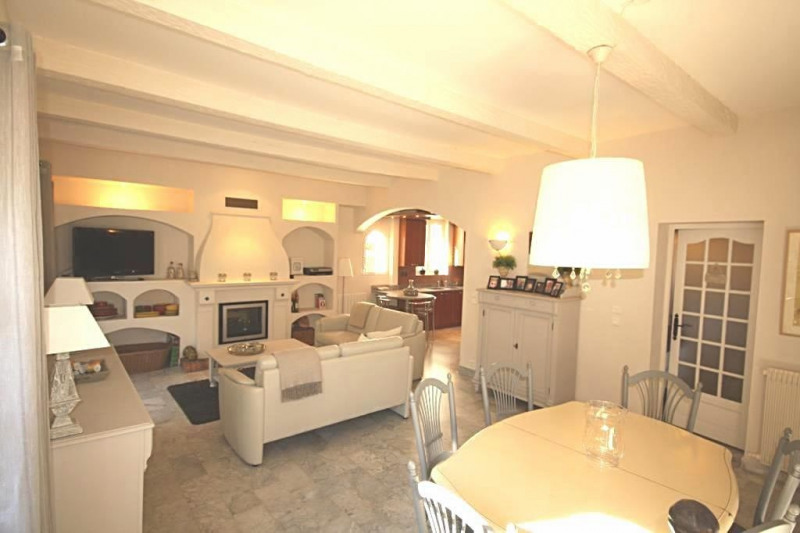 Vente maison / villa Juan-les-pins 795 000€ - Photo 4