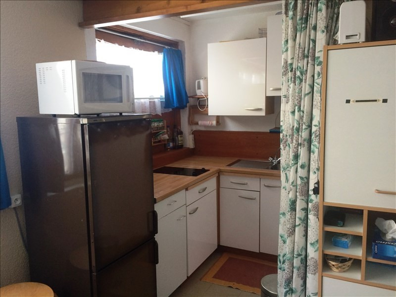 Vente appartement Les arcs 82 500€ - Photo 4