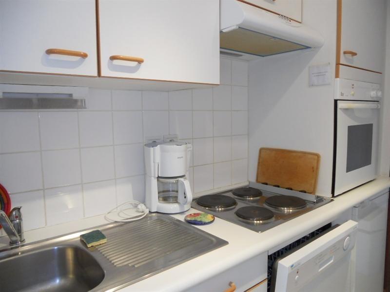 Verhuren vakantie  appartement Le touquet paris plage 644€ - Foto 6