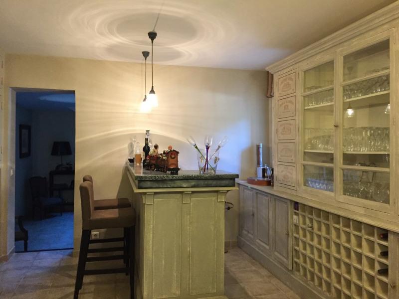 Vente de prestige maison / villa Aix-en-provence 1850000€ - Photo 9