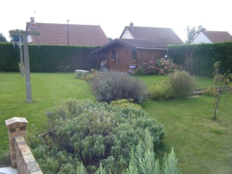 Vente maison / villa Proche eu 213000€ - Photo 4