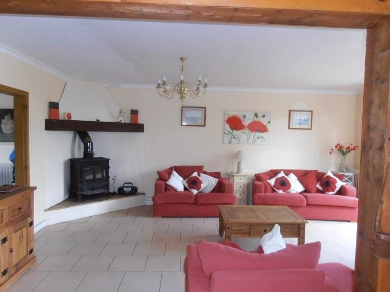 Vente maison / villa Plancoet 215250€ - Photo 3