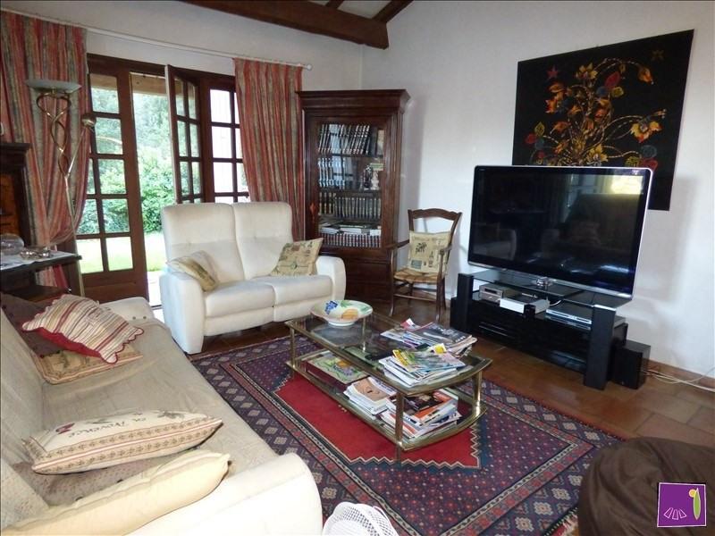 Vente maison / villa Bagnols sur ceze 296000€ - Photo 4