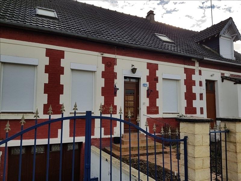 Vente maison / villa Longueil annel 137000€ - Photo 2