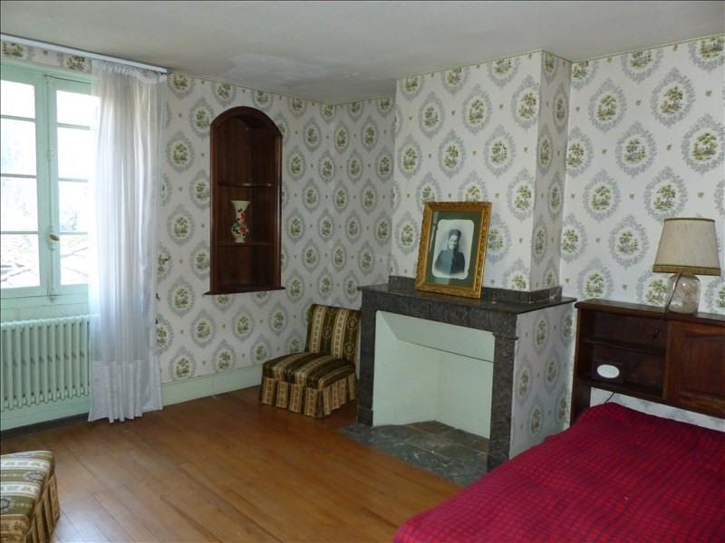 Vente maison / villa Mazamet 59000€ - Photo 4