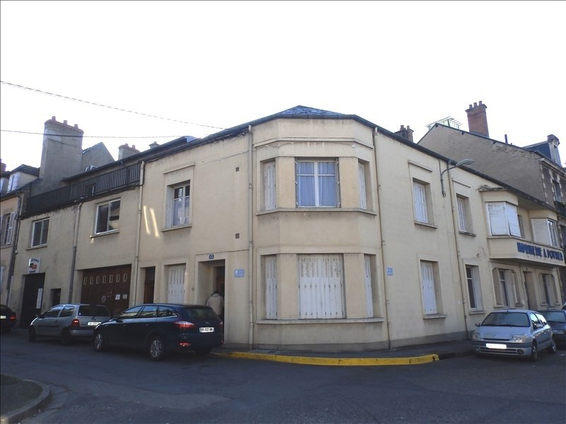 Vente immeuble Moulins 271000€ - Photo 1