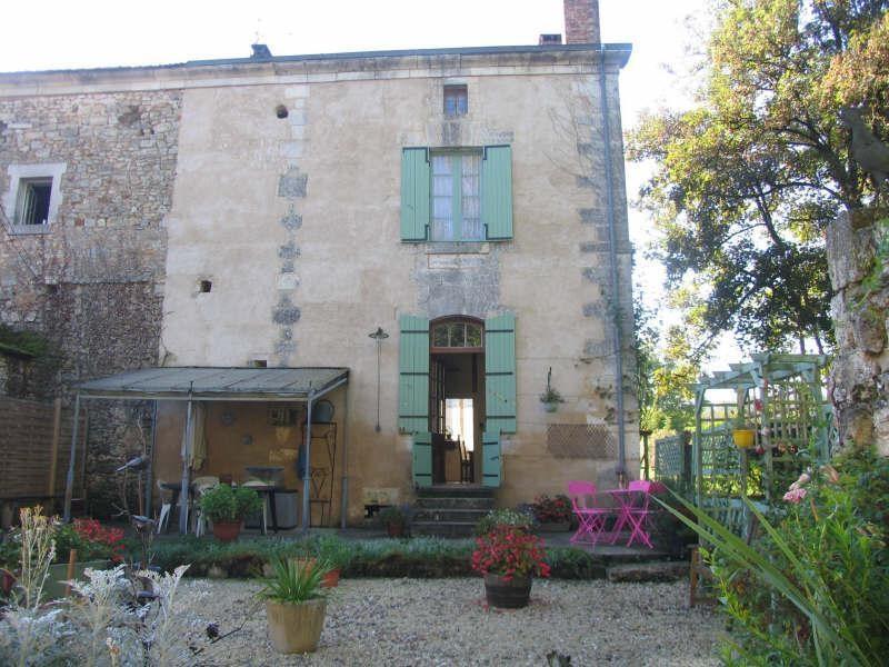 Sale house / villa St pierre de cole 133900€ - Picture 4