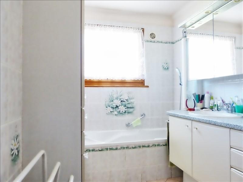 Sale house / villa Thyez 370000€ - Picture 7