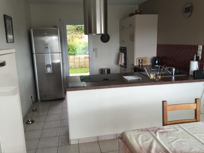 Vente maison / villa Poitiers 449000€ -  5