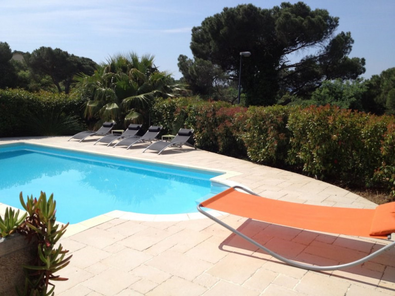 Deluxe sale house / villa Sainte-maxime 1 300 000€ - Picture 6