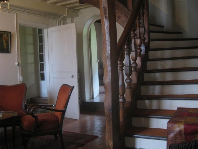 Sale house / villa Villers en arthies 300000€ - Picture 8