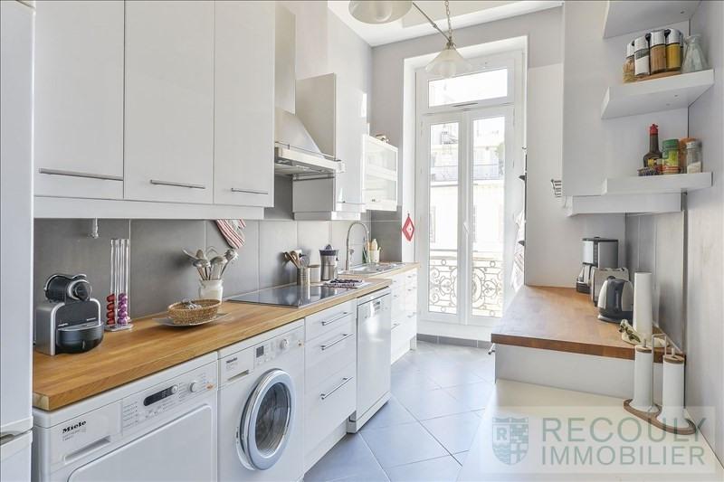 Vente de prestige appartement Marseille 6ème 690000€ - Photo 9