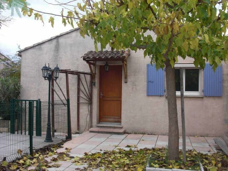 Produit d'investissement maison / villa Carpentras 226 000€ - Photo 1