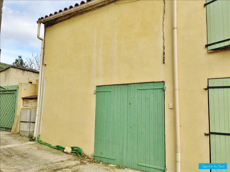 Vente appartement St zacharie 60500€ - Photo 1