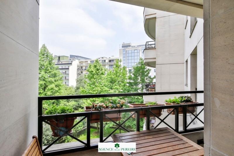 Vente appartement Levallois 765000€ - Photo 1