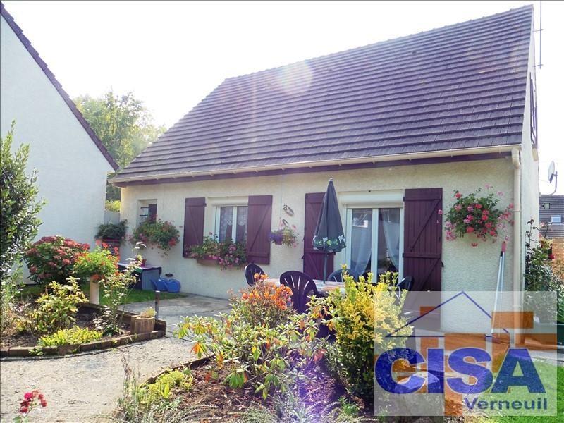 Vente maison / villa Monchy st eloi 207000€ - Photo 7