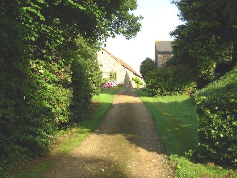 Vente maison / villa Le vast 309800€ - Photo 2