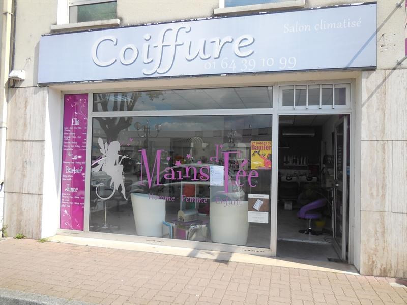 Vente fonds de commerce boutique Melun 39 200€ - Photo 3