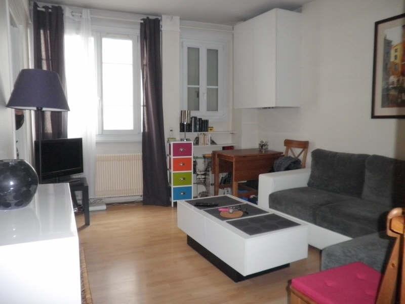 Vente appartement Le perreux sur marne 199800€ - Photo 4
