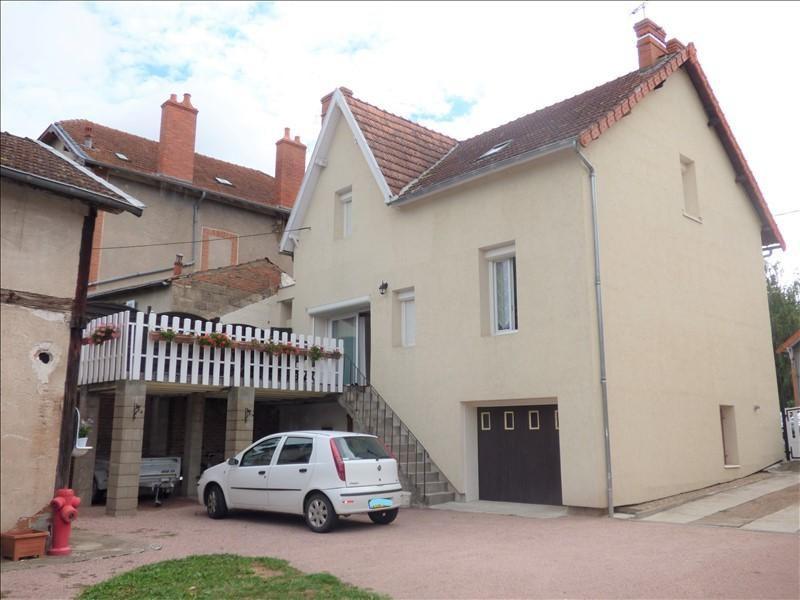 Vente maison / villa St pourcain sur sioule 148000€ - Photo 1