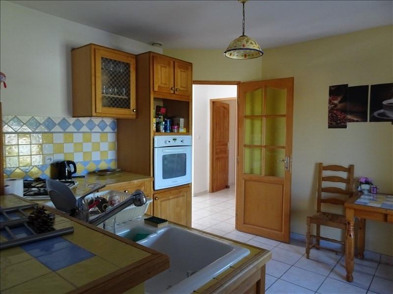 Venta  casa Aussonne 378000€ - Fotografía 5