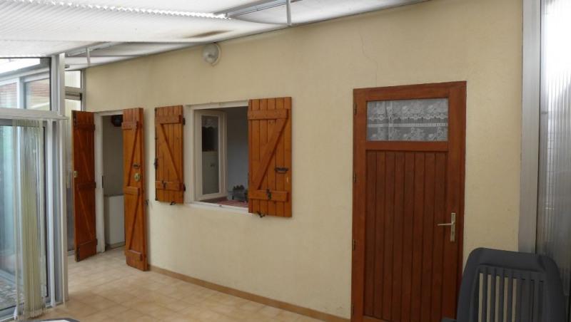 Venta de prestigio  casa Lacanau ocean 176000€ - Fotografía 12