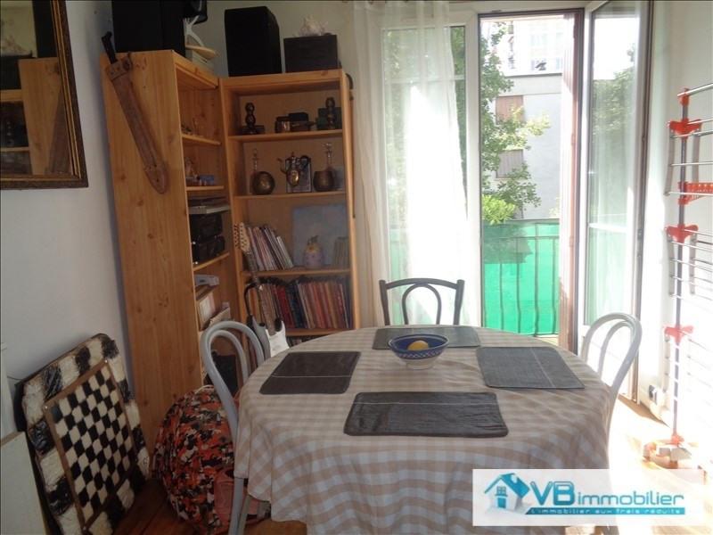 Sale apartment Champigny sur marne 226000€ - Picture 4