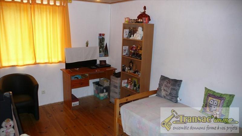 Sale house / villa St gervais sous meymont 46200€ - Picture 6