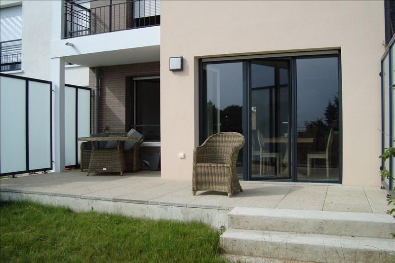 Alquiler  casa Louveciennes 2300€ CC - Fotografía 2