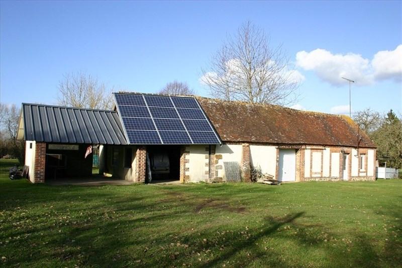 Sale house / villa Verneuil sur avre 410000€ - Picture 9