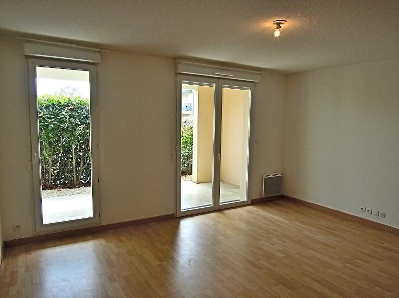 Rental apartment Cornebarrieu 510€ CC - Picture 3
