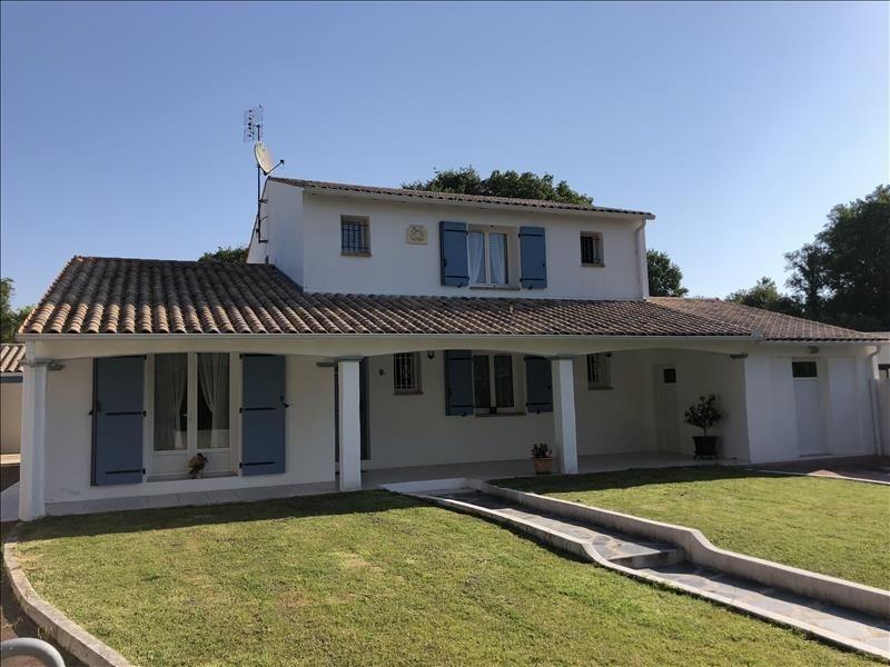 Sale house / villa Royan 380000€ - Picture 1
