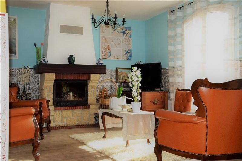 Vente maison / villa Quint 470000€ - Photo 4