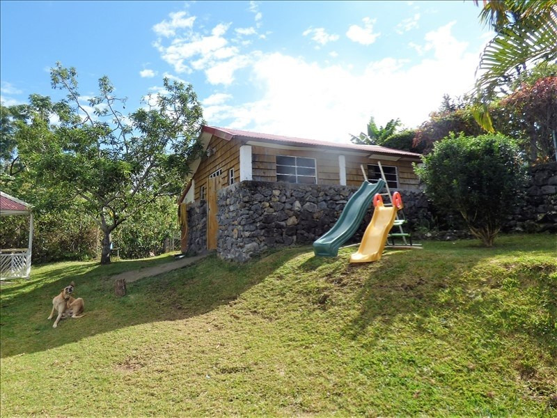 Vente maison / villa Tampon 336000€ - Photo 2