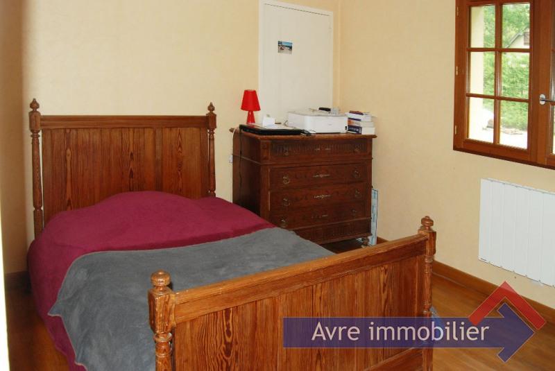 Sale house / villa Verneuil d avre et d iton 247000€ - Picture 9