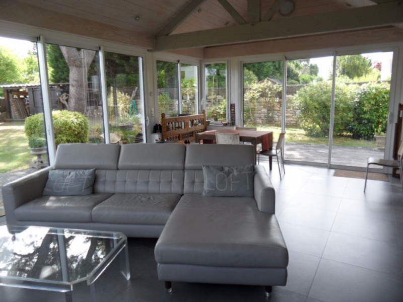 Vente de prestige maison / villa Locmariaquer 618050€ - Photo 2