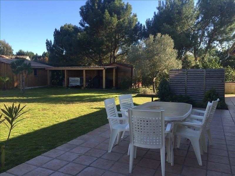 Vente maison / villa Ares 457600€ - Photo 3
