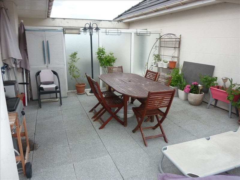 Sale apartment Savigny le temple 249800€ - Picture 1