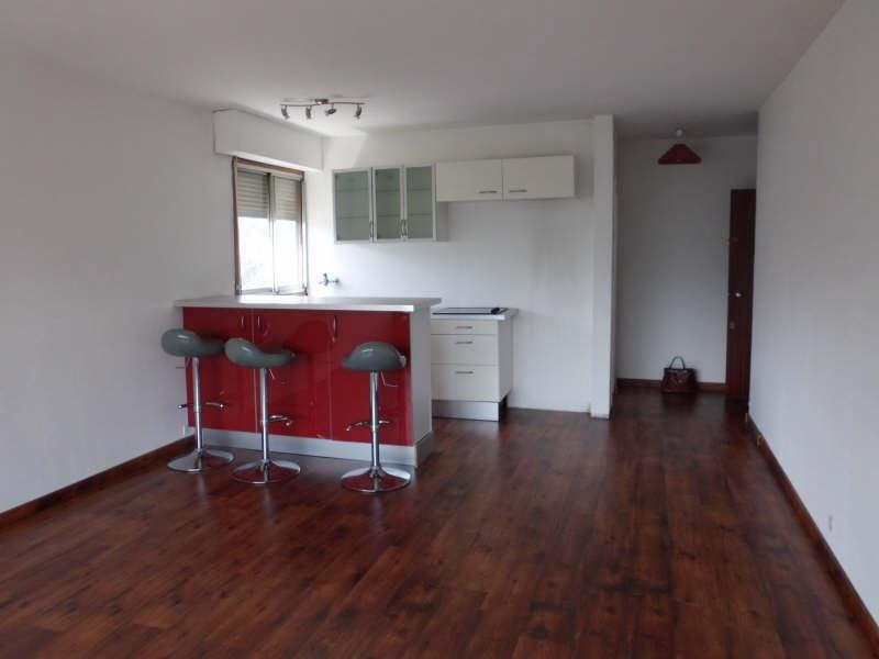 Rental apartment Chambery 537€ CC - Picture 1