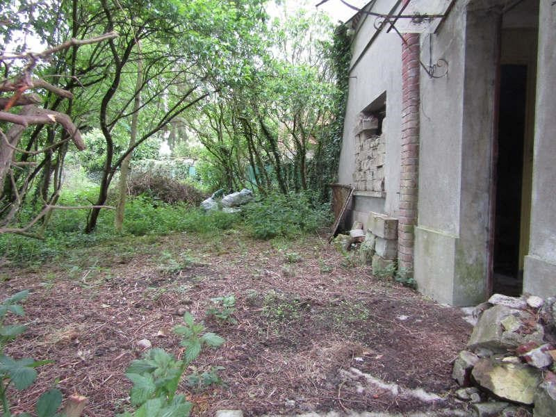 Vente terrain Ste genevieve 80000€ - Photo 2