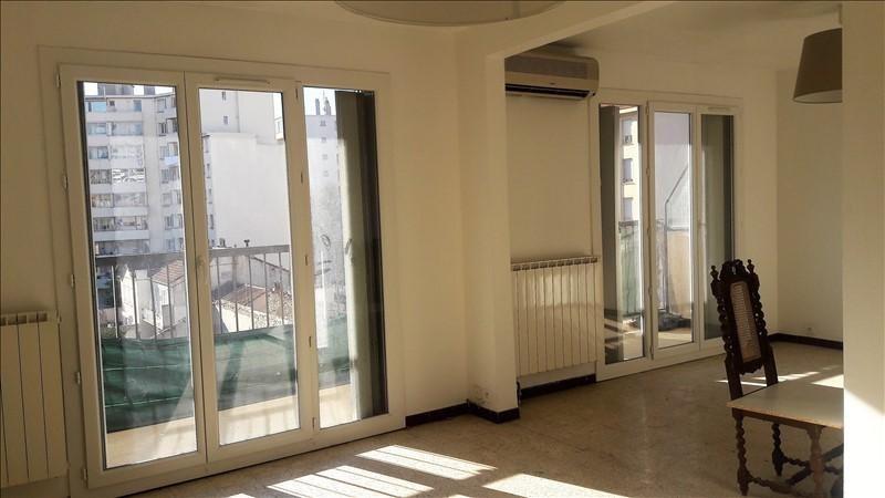 Rental apartment Marseille 5ème 955€ CC - Picture 7